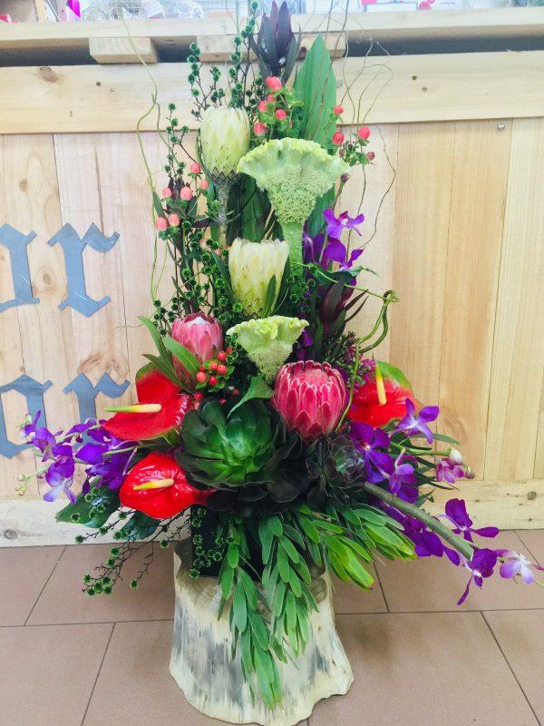 alnor florist